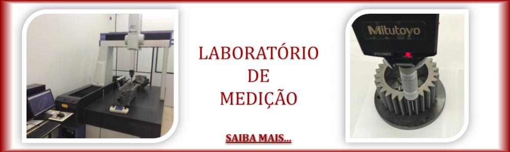 Laboratório de Medição